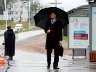 """Во Владивостоке в преддверии ВЭФ на опоре моста появилась надпись """"Курилы наши"""""""