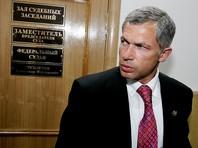 С адвокатского бюро Игоря Трунова украли вывеску за 400 тысяч рублей