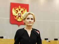 В новой Думе  комитет по конституционному законодательству могут доверить Яровой или Поклонской