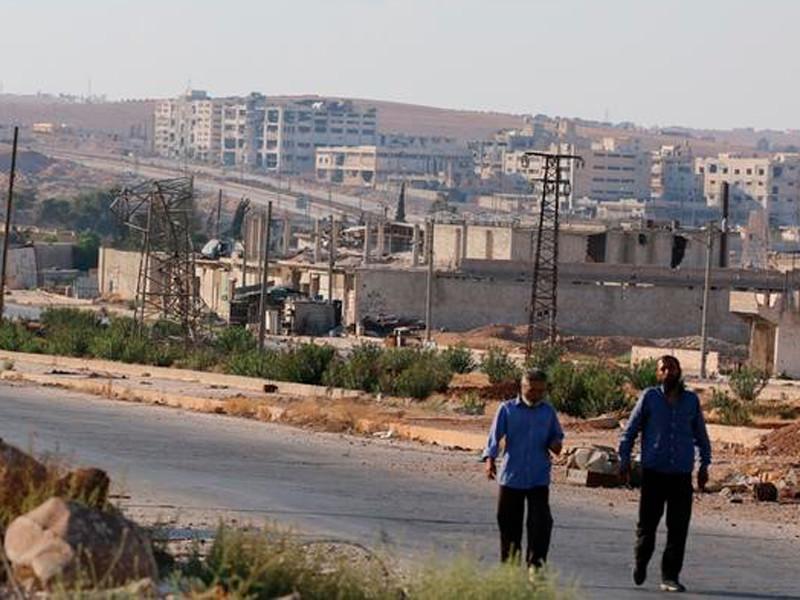 Генштаб РФ заявил о неисполнении США своей части договоренностей по Сирии и возложил на Вашингтон всю ответственность за срыв перемирия