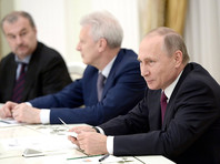 Путин пообещал найти деньги на привлечение ученых с мировым именем в Россию
