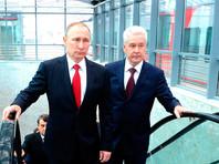 Москва - достояние всех россиян, она с каждым годом все больше преображается, становясь комфортнее, заявил президент РФ Владимир Путин