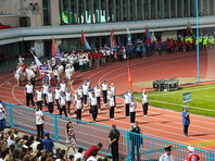 Победителей не награждают: участники Всероссийских сельских игр в Саратове остались без призов