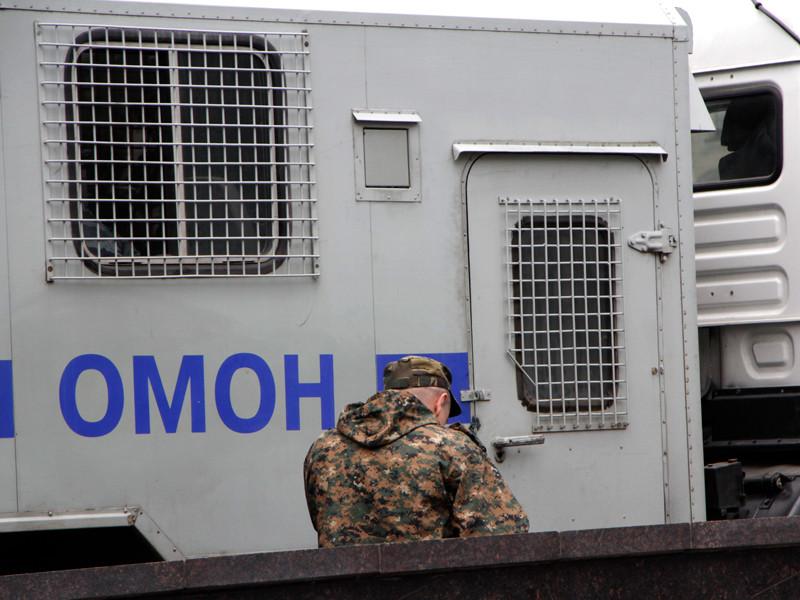 """В Москве в """"день тишины"""" задержали три десятка незаконных агитаторов"""