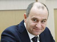 Парламент КЧР единогласно поддержал Темрезова на должность главы республики