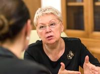 Глава Минобрнауки РФ приравняла профессии учителя и врача к служению священника