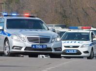 У лаборанта Курчатовского института угнали Land Cruiser за 3 млн рублей