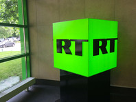 The Economist изучил работу RT и обнаружил много ботов в соцсетях