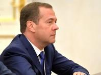 """Перед утверждением Медведев выразил надежду, что депутаты в Думе согласятся с этой кандидатурой. Премьер напомнил, что фракция """"Единой России"""" как самая значительная в Думе, вправе вновь выдвинуть кандидата на пост председателя палаты"""