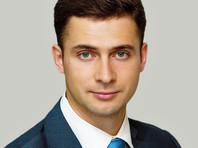 Карьера сына Кириенко пошла в гору в ожидании назначения отца на место Володина