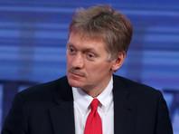 Песков не комментирует слухи об отставке  куратора Госдумы в Кремле: пока он продолжает работать