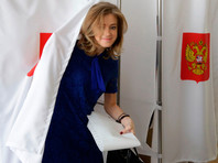 Поклонская в Госдуме будет контролировать доходы депутатов, а Онищенко займется образованием