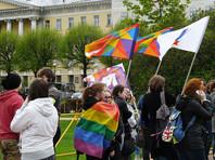 В Петербурге член участковой избирательной комиссии сменил пол
