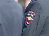 Сургутский полицейский, дубинкой нарисовавший в подъезде фаллос, лишится работы