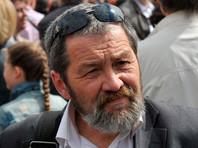 Оппозиционера Мохнаткина избили в следственном изоляторе Архангельской области