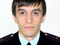 Дагестанского полицейского, не отказавшегося от присяги под дулом пистолета, наградят посмертно