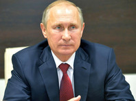 Кремль попросил информационные агентства удалить фотографии Путина со студентами Итона