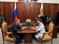 В пятницу Анну Кузнецову назначили детским омбудсменом вместо Павла Астахова