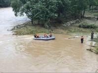 Новый тайфун достиг Приморья, регион ждут наводнения
