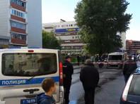 """Полиция Москвы нашла водителя, подвозившего налетчиков на инкассаторов """"Альфа-Банка"""""""