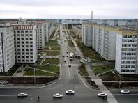 На дороге в Югре установили указатель на несуществующий город (ФОТО)