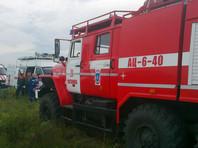 В Рязанской области погиб пилот самодельного самолета