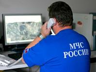 Якутские спасатели нашли живым отважного деда, решившего пройти 20 км по тайге в метель