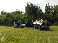 НАК: в ходе спецоперации в Дагестане погиб боец Росгвардии