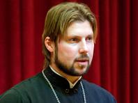 Подозреваемого в педофилии священника Грозовского этапировали в Петербург