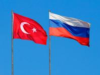 Лавров обсудил с главой МИД Турции сирийское урегулирование