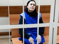 Следственный комитет завершил расследование дела няни из Узбекистана, обезглавившей в Москве четырехлетнюю девочку