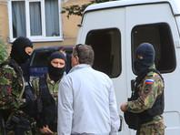 В Москве бойцы спецназа освободили иностранца, которого неизвестные взяли в заложники