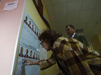 18 сентября, в единый день голосования, журналисты агентства отправились на 11 избирательных участков, расположенных в Башкирии, Мордовии, Москве и Московской области
