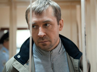Дмитрий Захарченко был арестован 10 сентября