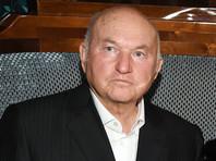 Лужков получил из рук Путина орден и объявил об окончании опалы