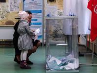 """По ее словам, в Северной столице во время минувшего единого дня голосования было """"вызывающе циничное применение административного ресурса"""""""
