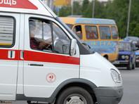 Умер один из пострадавших при стрельбе в Екатеринбурге