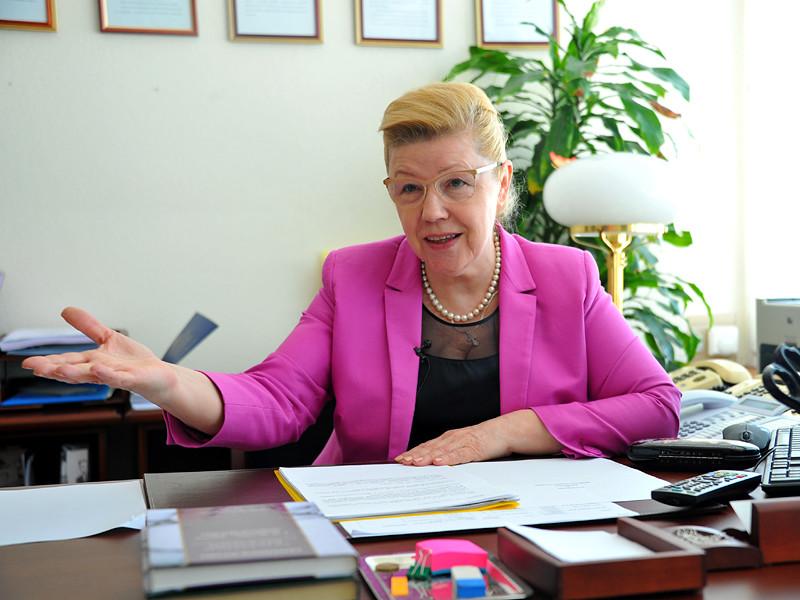 Заместитель председателя комитета Совета Федерации по конституционному законодательству и государственному строительству Елена Мизулина высказалась по поводу агрессии в российских семьях