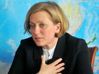"""Глава Роспотребнадзора назвала сообщения об эпидемии на Черноморском побережье """"информационными вбросами"""""""