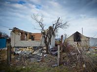 Следственный комитет РФ возбудил уголовное дело против чиновников Минобороны и Генштаба Украины за обстрелы Донбасса