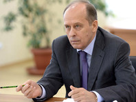 ФСБ сообщила о планах террористов усилить активность на Северном Кавказе