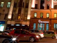 """В Москве протестующие медики перекрыли Тверскую с требованием """"вернуть украденное соцжилье"""""""