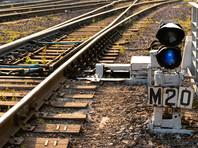 На Сахалине снова остановлено движение всех поездов