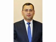 Главу муниципального образования Колпино задержали по делу о разбое 13-летней давности