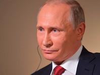 Путин рассказал, каким видит своего преемника