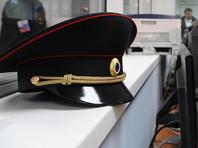 Полицейский, пожаловавшийся на плохое питание на форуме ВЭФ, лишился работы