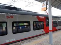 МЦК стоимостью в 2 млрд долларов, ставшее совместным проектом РЖД и Московского метрополитена, теперь обозначается двумя красными контурами как 14-я линия