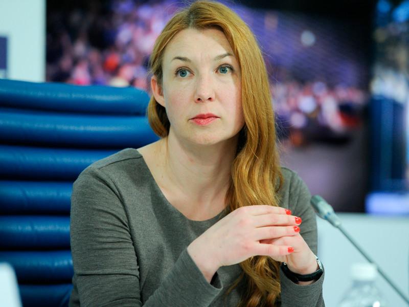 Елена Тюняева
