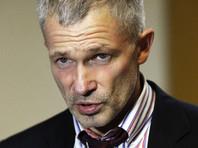 Игорь Трунов, занимающийся резонансными делами, лишен статуса адвоката