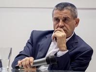 Официальный представитель СК Владимир Маркин подал рапорт об отставке